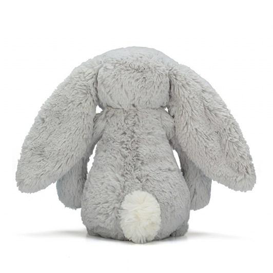 Jellycat Bashful Silver Bunny Medium 31cm