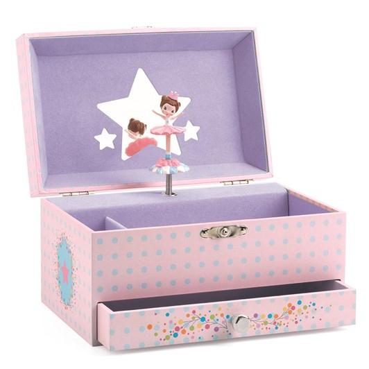Djeco Musical Box- The Ballerina'S Tune