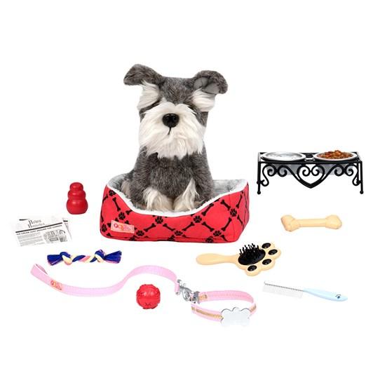 Our Generation Dolls Accessory Set - Pet Care Accessory Set (Unit 2)