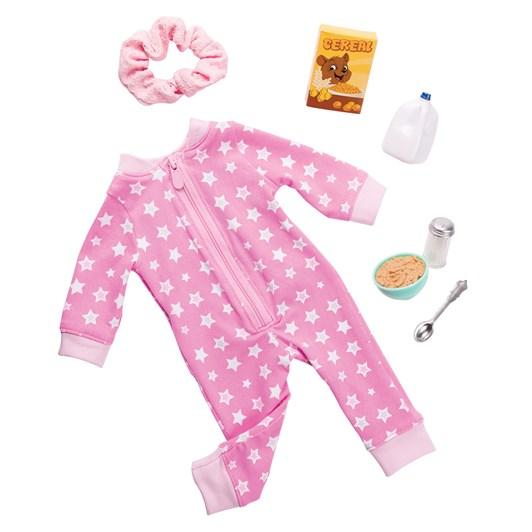 Our Generation Dolls Onesie Pyjama Outfit