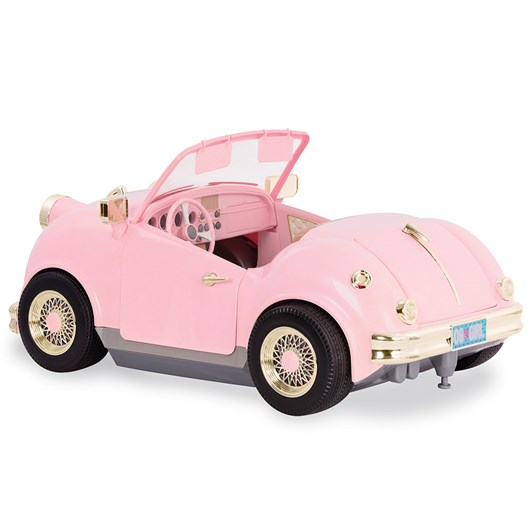 "Our Generation Dolls Retro Car For 18"" Doll"