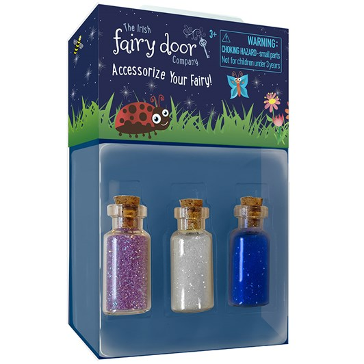 Irish  Fairy  Door Fairy Dust