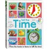 Little Hand  Building Blocks: Tell The Time  -