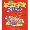 The Three Little Pigs Play -