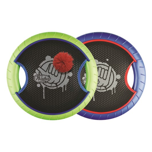 Wahu Bungee Disc Set