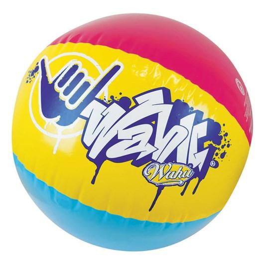 Wahu Jumbo Beach Ball 60Cm