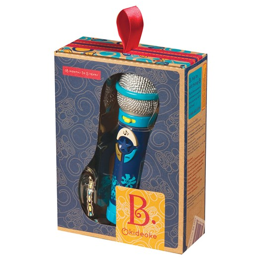 B Toys  Okideoke
