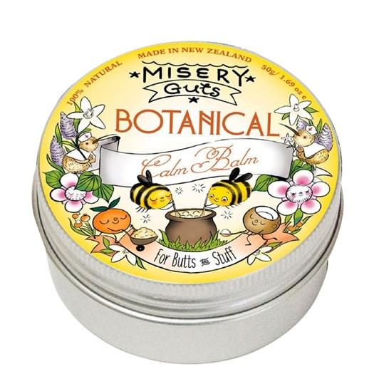 Misery Guts Botanical Calm Balm 50g