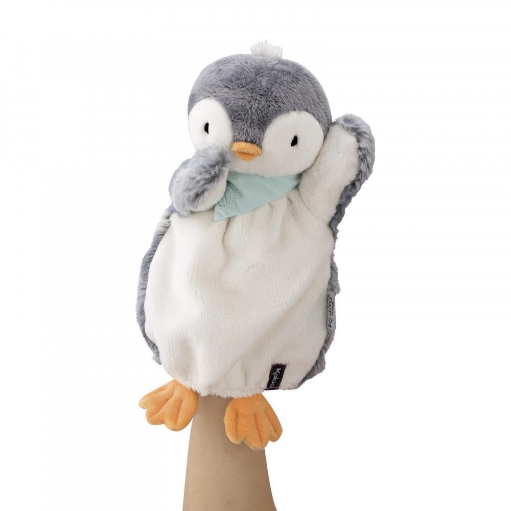 Kaloo Penguin Doubou puppet na