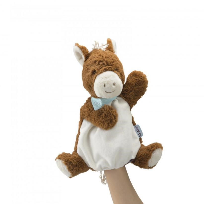 Kaloo Horse Doudou Puppet na