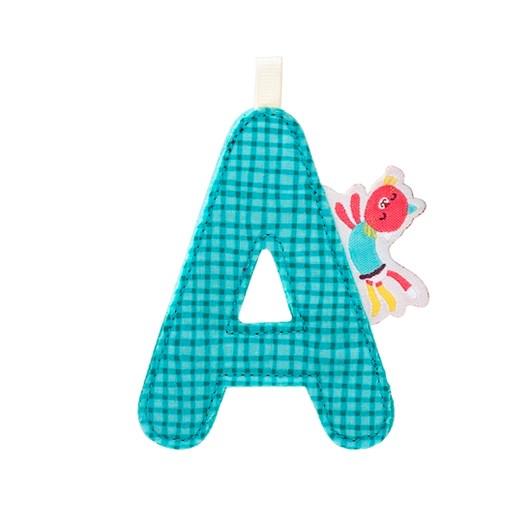 Lilliputiens Alphabet Letter A