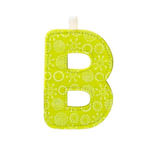 Lilliputiens Alphabet Letter B