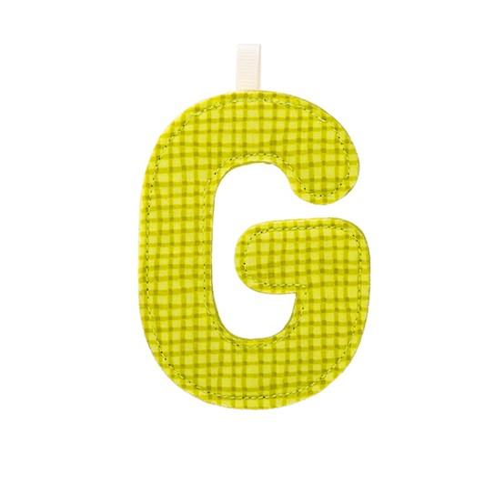 Lilliputiens Alphabet Letter G