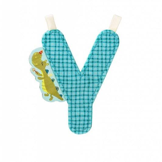 Lilliputiens Alphabet Letter Y