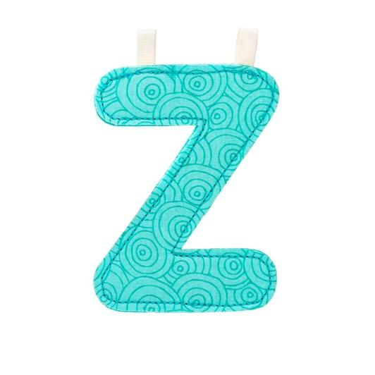Lilliputiens Alphabet Letter Z