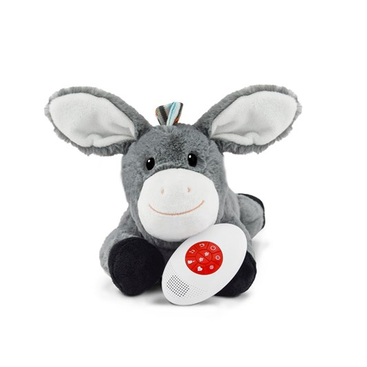 Zazu Don Plush With Heartbeat