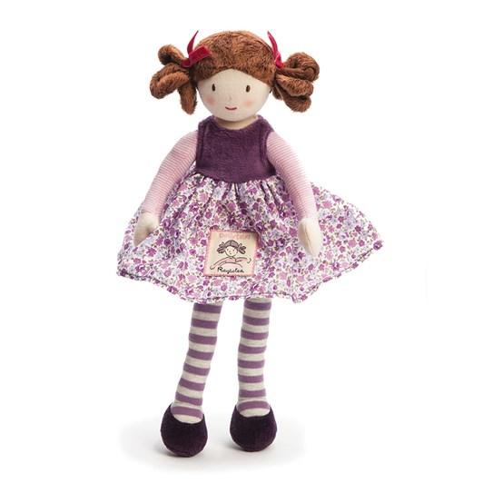 Ragtales Tilly Small Rag Doll 35Cm