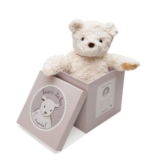 Ragtales Darcy Bear In A Box