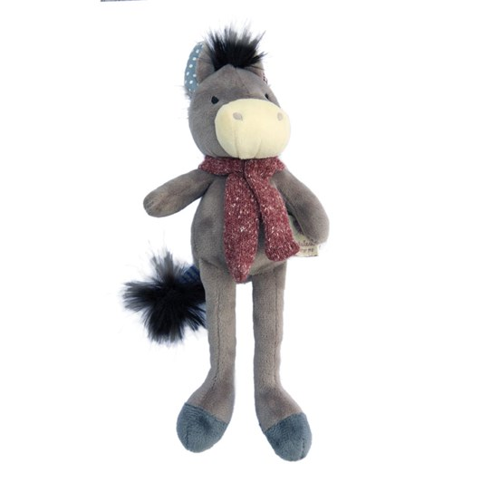Ragtales Pedro The Donkey 21Cm