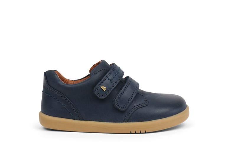 Bobux Iw Port Shoe Navy