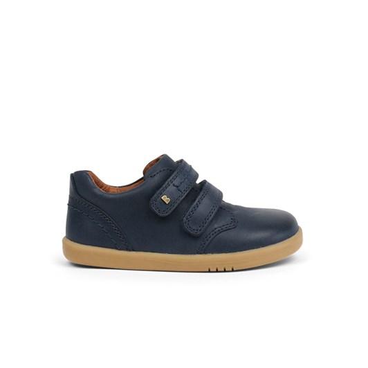 Bobux Iw Port Shoe Navy