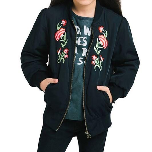 Rock Your Baby Te Amo Jacket