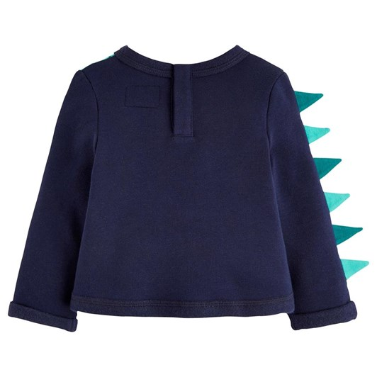 Joules Novelty Arm Sweater