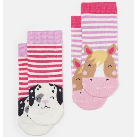Joules Horse Socks