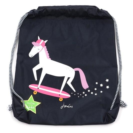 Joules Girls Drawstring Bag