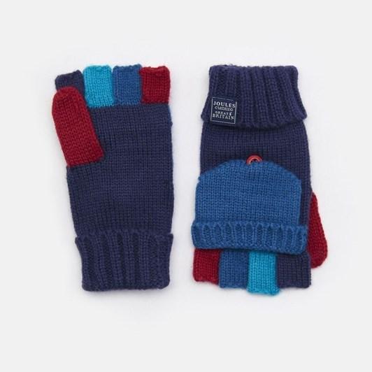 Joules Boys Converter Glove