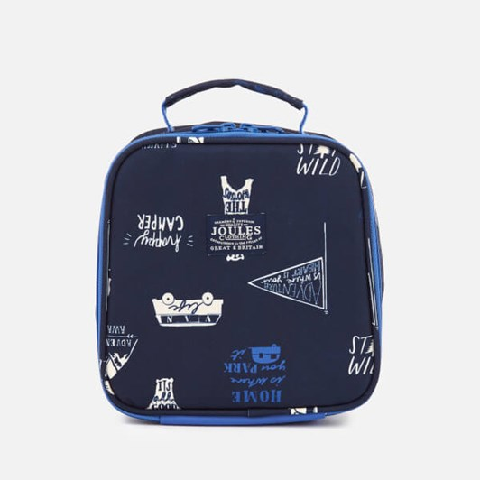 Joules Boys Lunch Bag