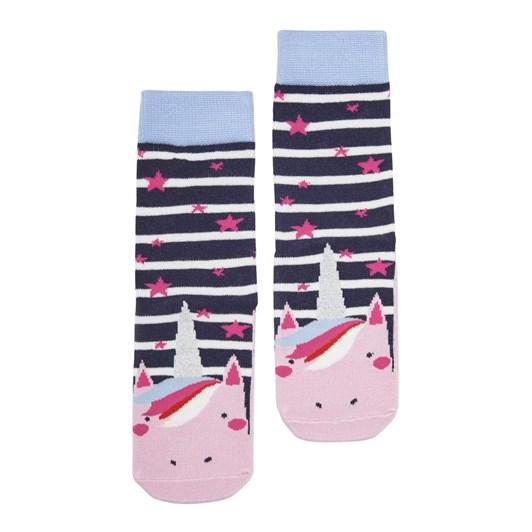 Joules Girls Character Socks