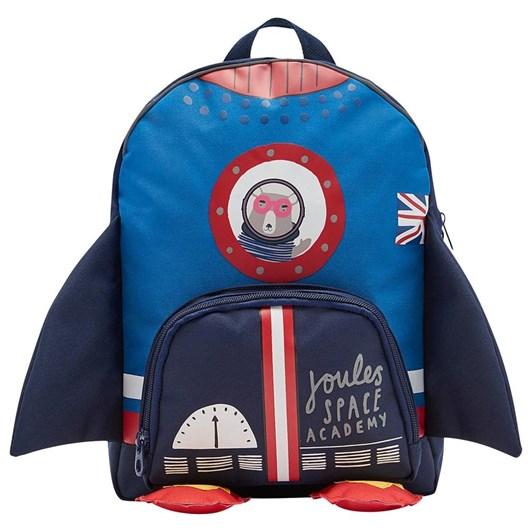 Joules Boys Novelty Rocket Backpack