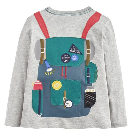 Joules Animate Artwork Tee