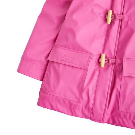 Joules Rubber Duffle Coat