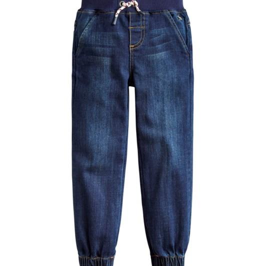 Joules Rib Waist Pull On Jean