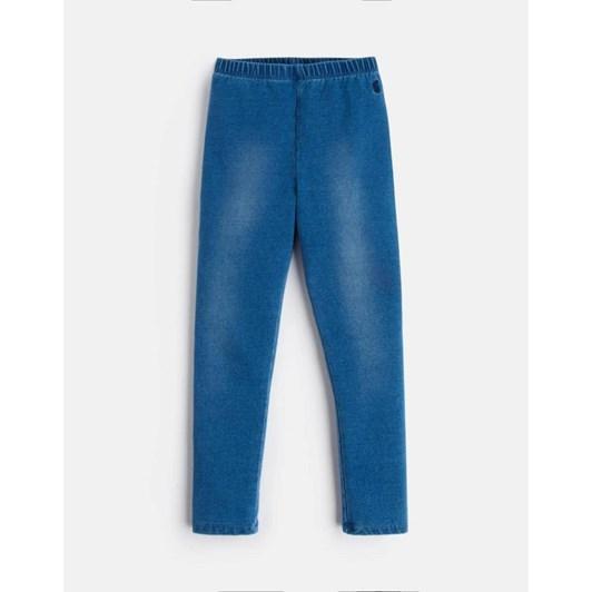 Joules Jersey Denim Trouser