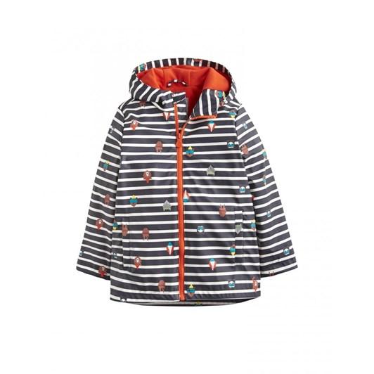 Joules Yng Aop Rubber Coat