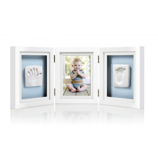 Pearhead Babyprints Desk Frame Triple