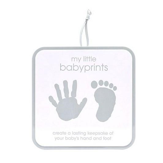 Pearhead My Little Babyprints Deluxe Tin