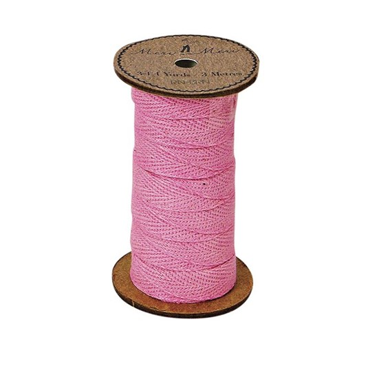 Oxted Meri Meri Ribbon Spool Pink