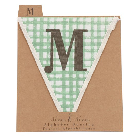 Oxted Chequer M