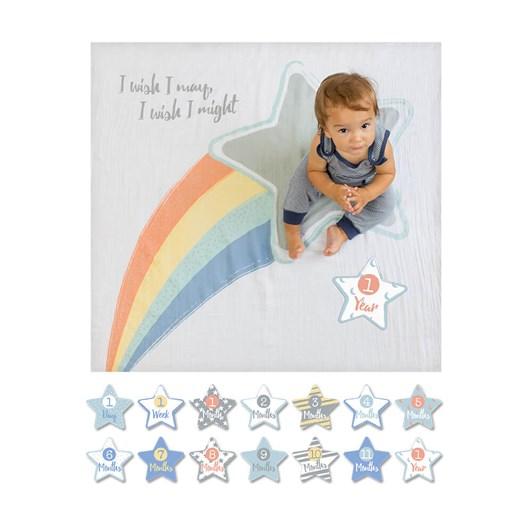 Lulujo Baby's First Year – I Wish I May