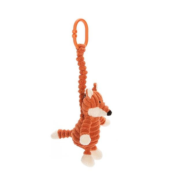 JellyCat Cordy Roy Baby Fox Jitter - na