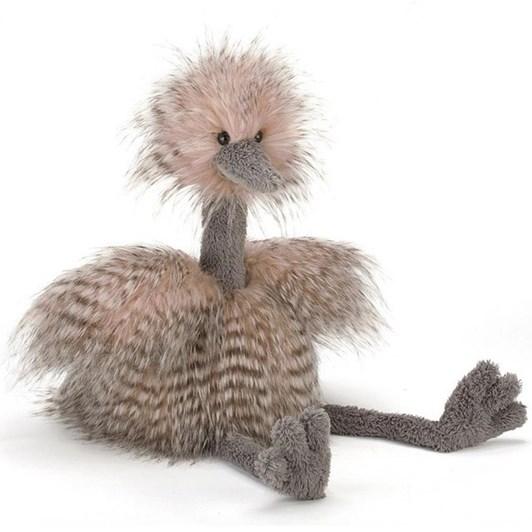 Jellycat  Odette Ostrich