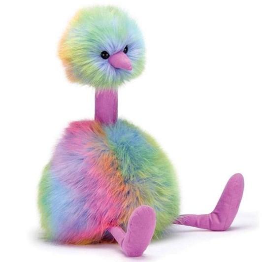 Jellycat  Rainbow Pompom Medium