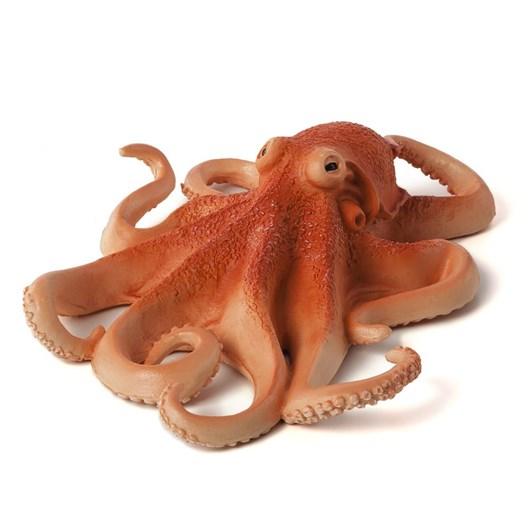 Mojo Octopus