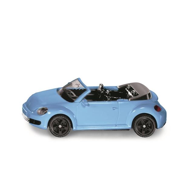 Siku VW Beetle Convertible -