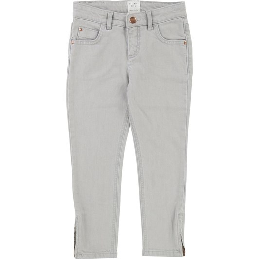 Carrement Beau Denim Trousers