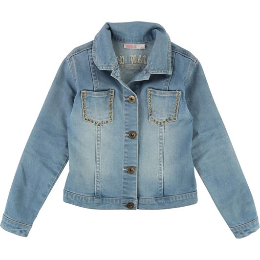 Billieblush Denim Jacket